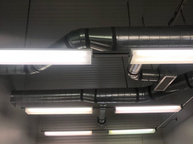 Commercial electrical contractors, Commercial Electrical Edmonton, Commercial Electrical